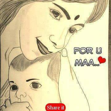for you maa